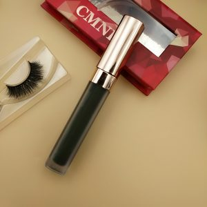 3d mink eyelash glue
