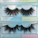 DL lashes